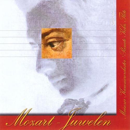 Mozart Juwelen Mainzer Kammerorchester Renate Kehr organo phon