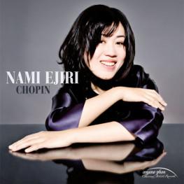 Chopin Nami Ejiri organo phon