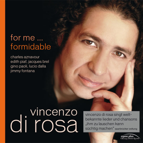 for me... formidable Vincenzo Di Rosa organo phon