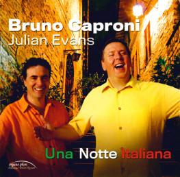 Una Notte Italiana organo phon