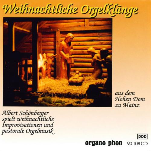 Weihnachtliche Orgelklänge organo phon