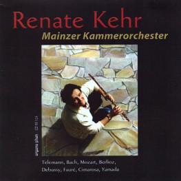 Renate Kehr Mainzer Kammerorchester organo phon