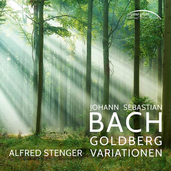 Bach Goldberg Variationen – Alfred Stenger